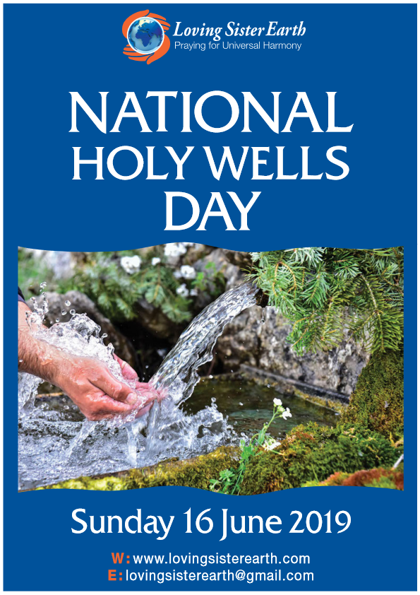 National Holy Wells Day
